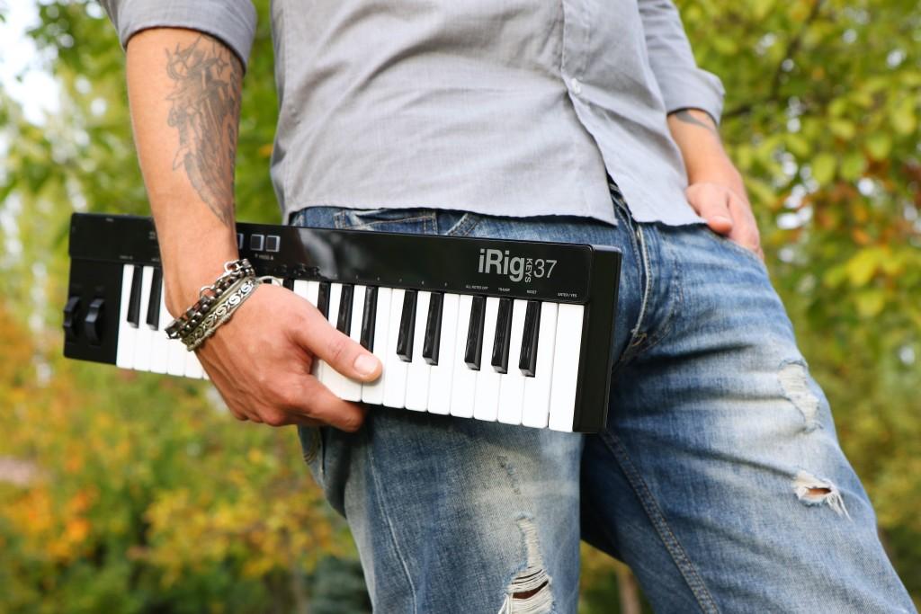 iRig Keys 37