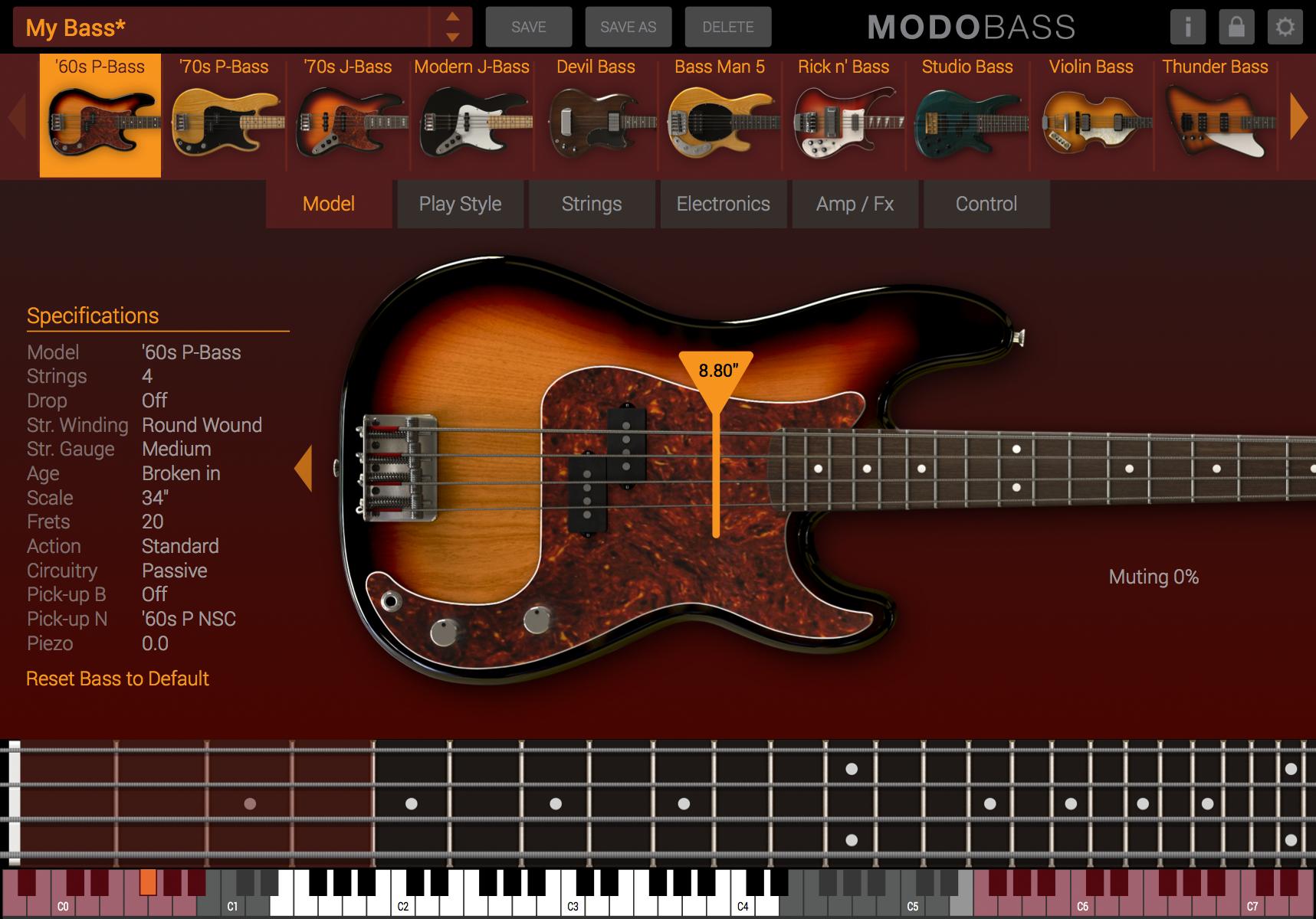 Ik Multimedia Modo Bass Rickenbacker 5 Control Wiring Diagram