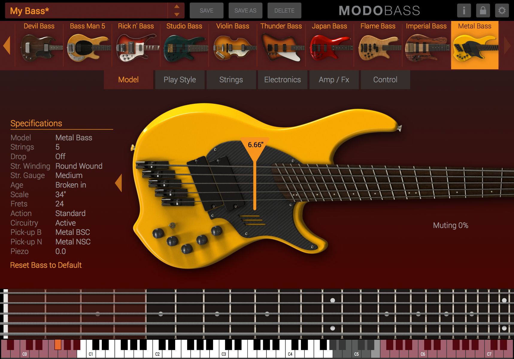Ik Multimedia Modo Bass Fender Active Jazz B Wiring Diagram